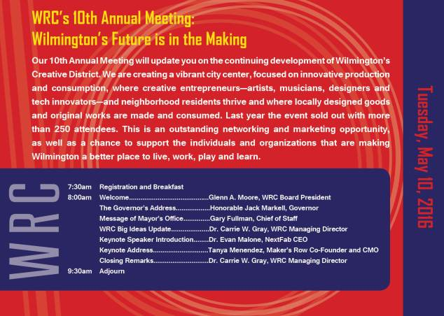 2016 ANNUAL MEETINGpg2